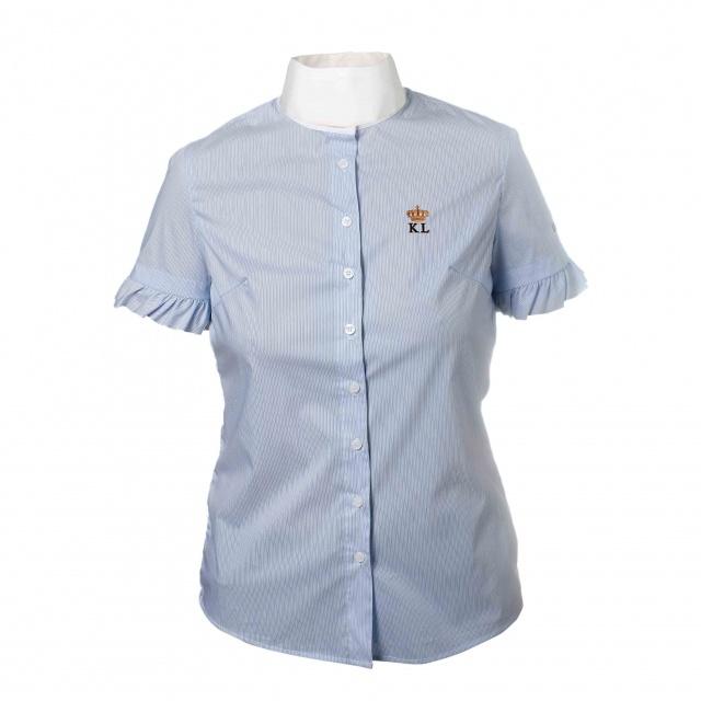 Kingsland Grass Valley Ladies skjorte