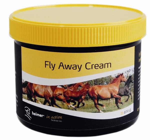 Heimer Fly Away Cream KUN 1 IGJEN!