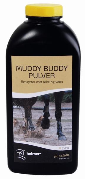 Heimer Muddy Buddy Pulver