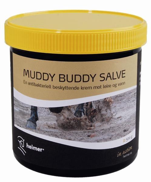 Heimer Muddy Buddy Salve