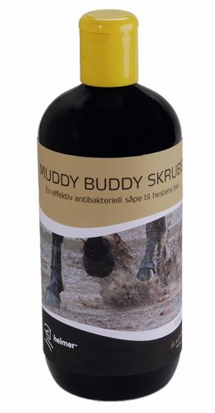 Heimer Muddy Buddy Skrubb