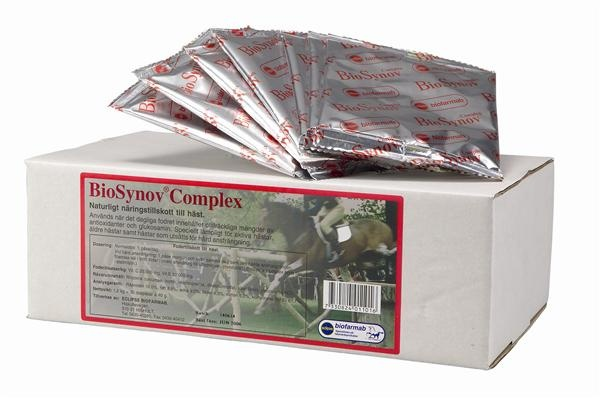 Eclipse Biosynov Complex