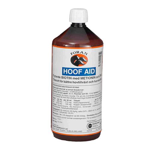 Eclipse Hoof Aid