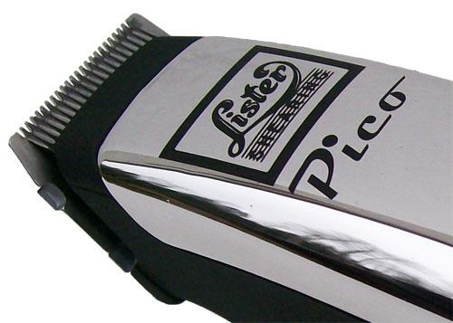 Lister Pico Klippemaskin