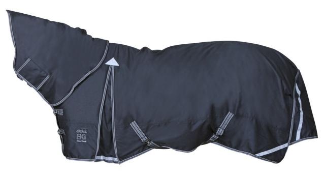HorseGuard Combi Rain 600D