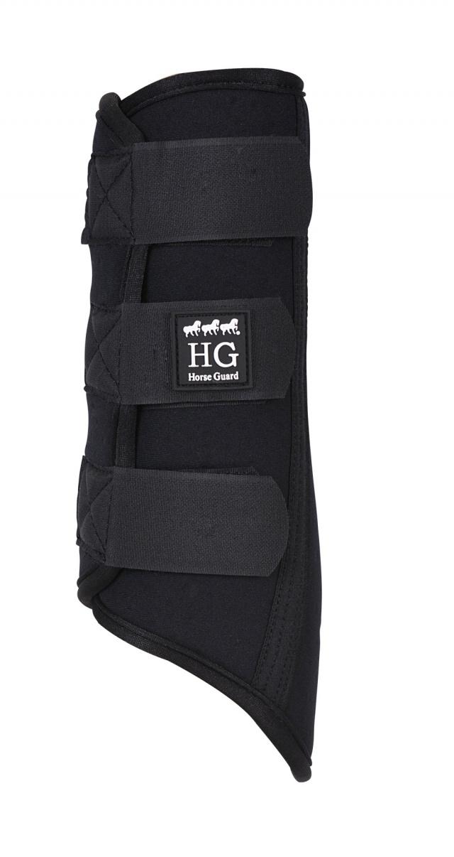 HorseGuard, Airflow bandagette