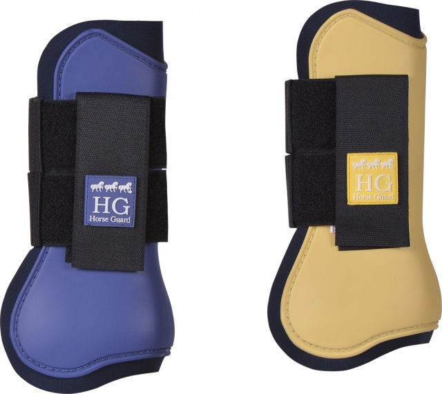 HorseGuard, Protection Boots