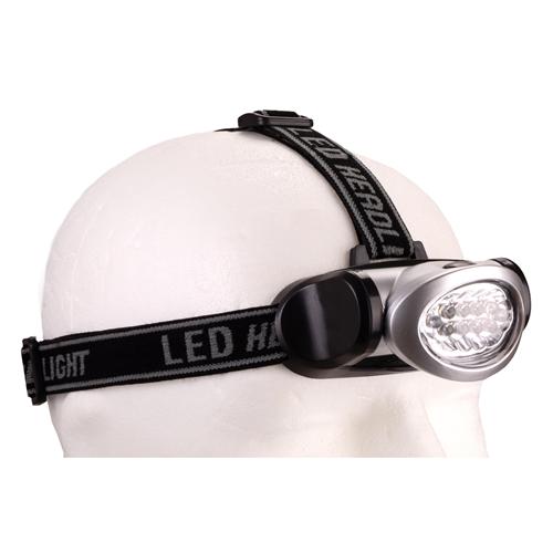 Lykt hode/hjelm LED