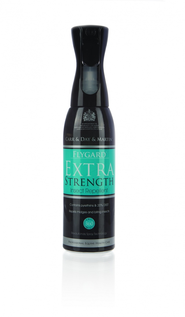 CDM Extra Strength Insect Repellent Spray - Equimi