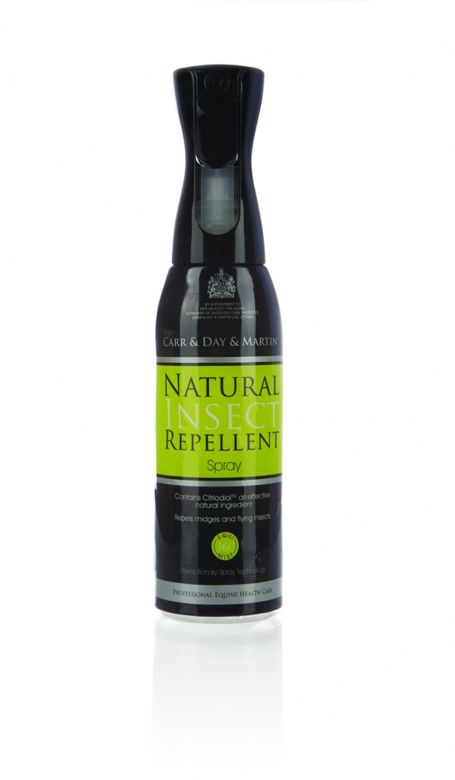 CDM Natural Insect Repellent - Equimist -600 ml-
