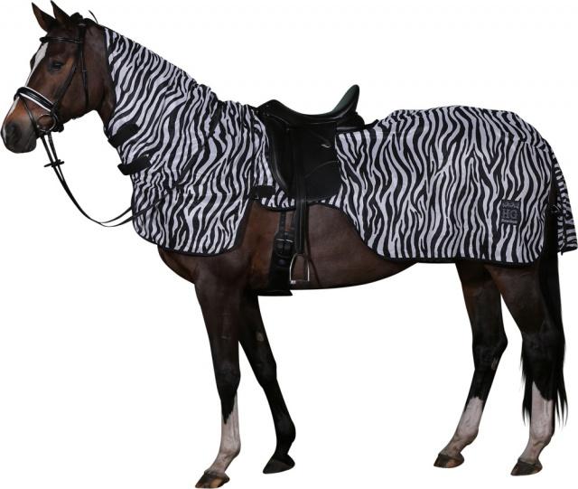 HorseGuard, insektridedekken
