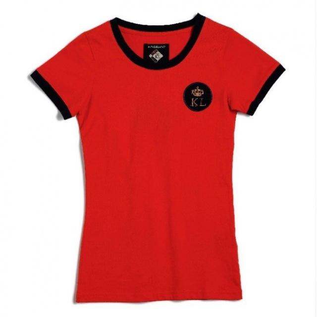 Kingsland T skjorte. TILBUD 6 IGJEN!!