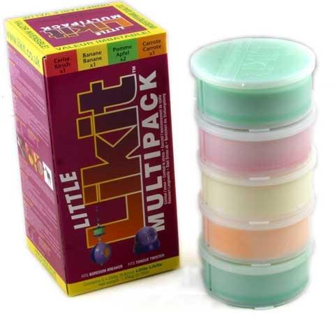 Little Likit Multipack