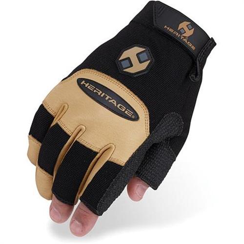 Heritage Farrier Work Gloves. TILBUD