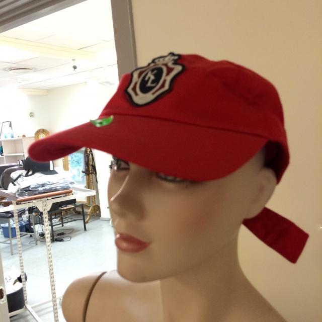 Kingsland caps. TILBUD