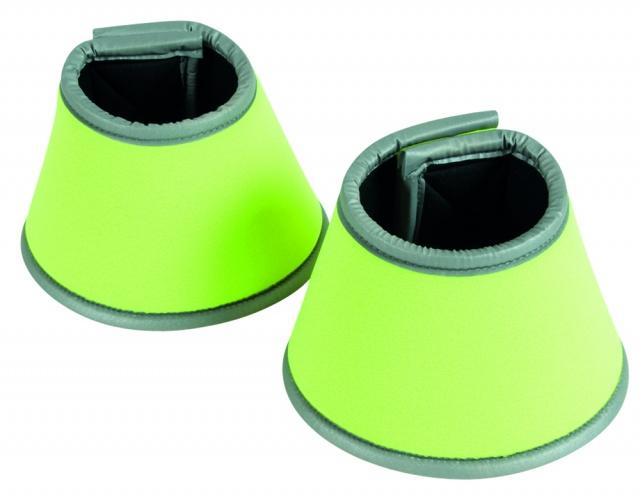 Refleks bell-boots. B'Seen.