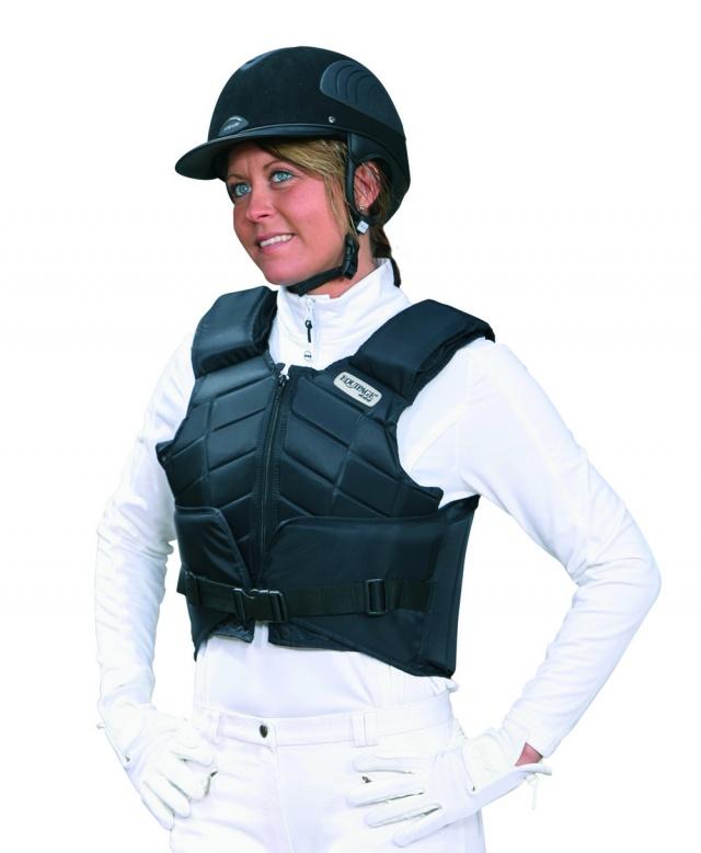 Equipage Comfort vest