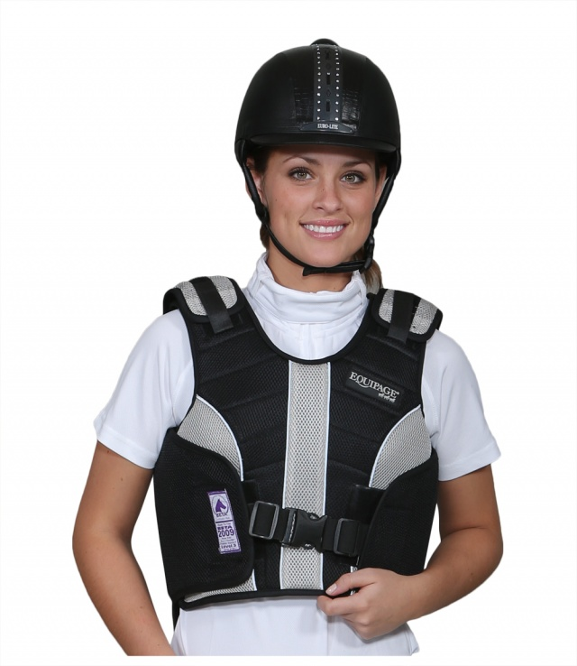 Protect. Equipage sikkerhetsvest.