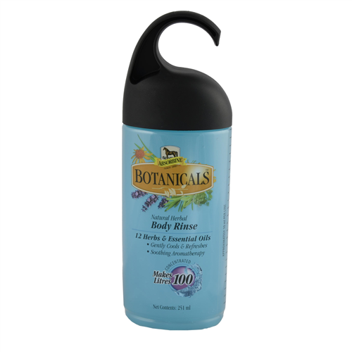 Botanicals Body Rinse. NYHET