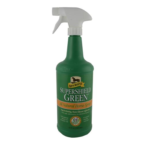 Supershield Green