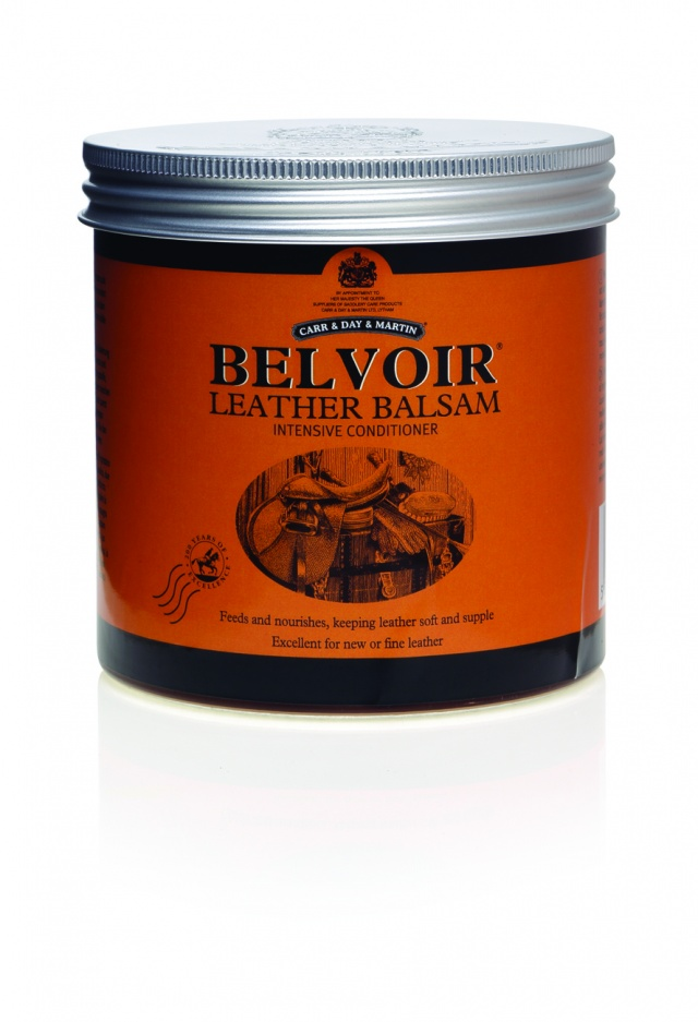 CDM Belvoir Leather Balsam Intensive Conditioner -