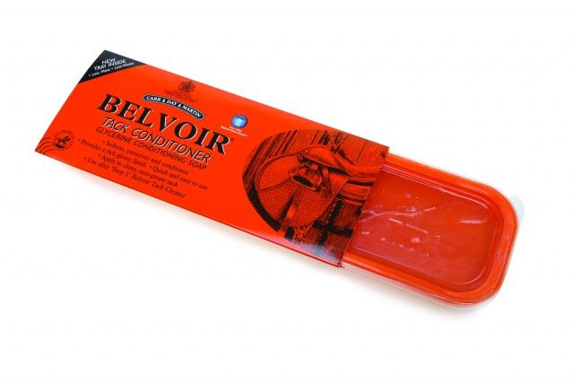 CDM Belvoir Tack Conditioner Tray -250 gr-