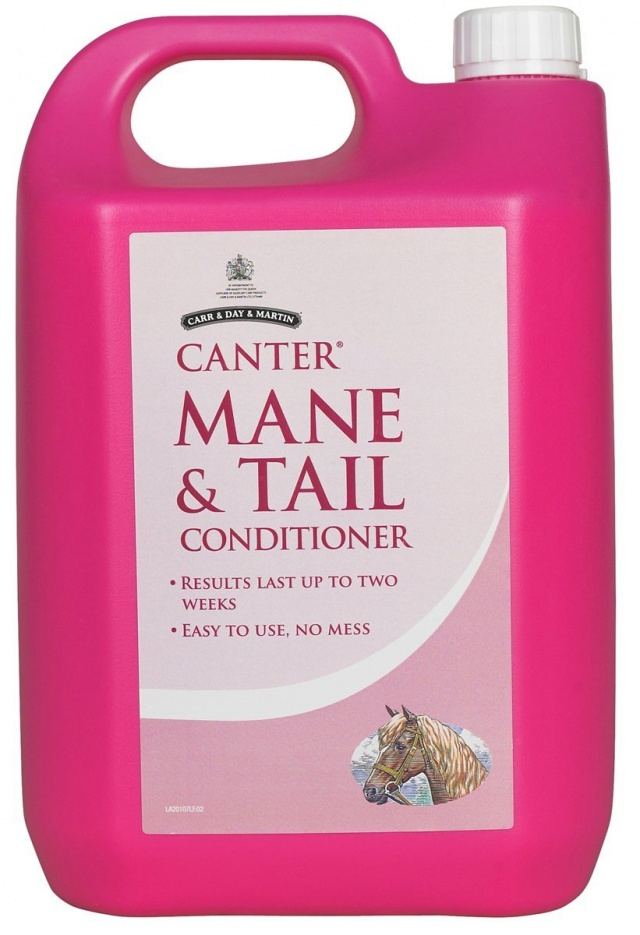 CDM Canter Mane & Tail Conditioner
