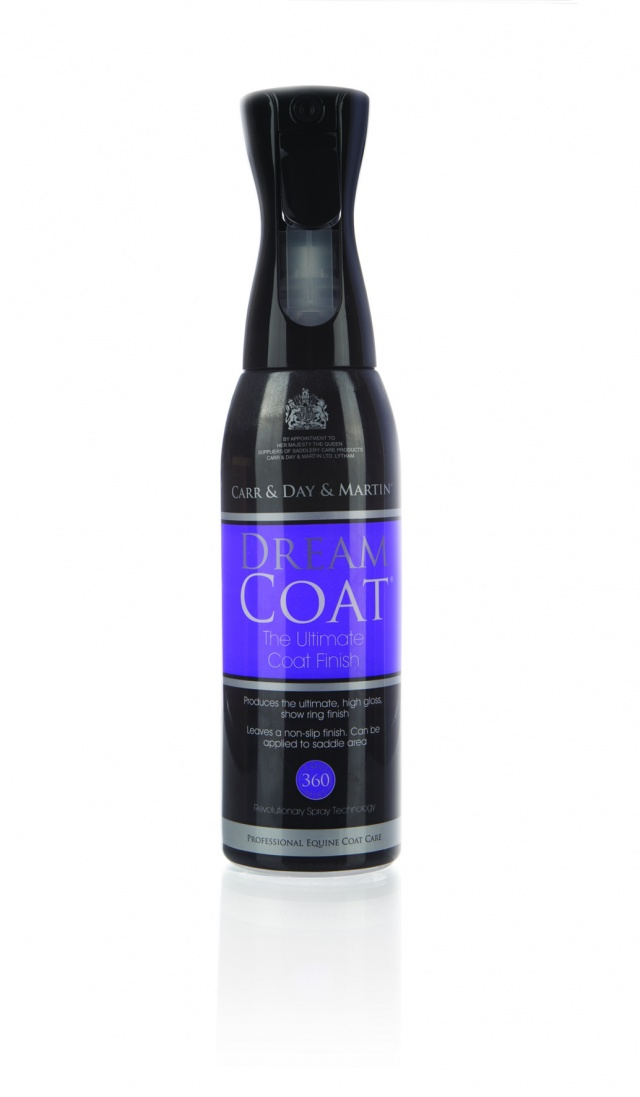 CDM Dreamcoat - Equimist