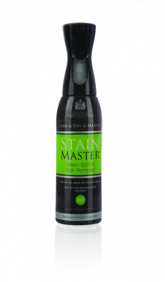 CDM Stain Master - Equimist