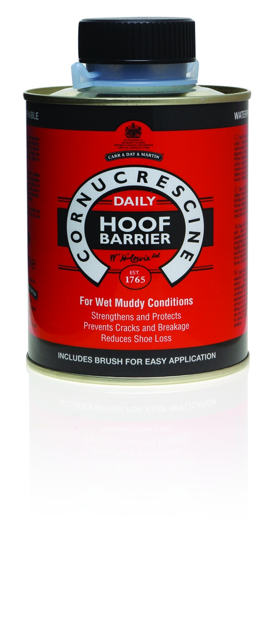 CDM Cornucrescine Daily Hoof Barrier