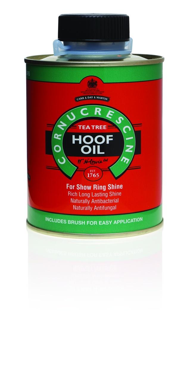 CDM Tea Tree Hoof Oil