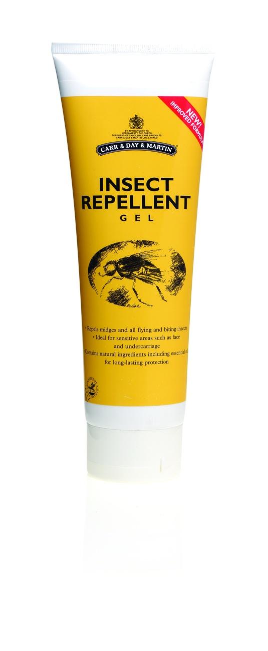 CDM Insect Repellent Gel