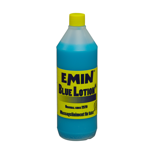 Emin Blue Lotion