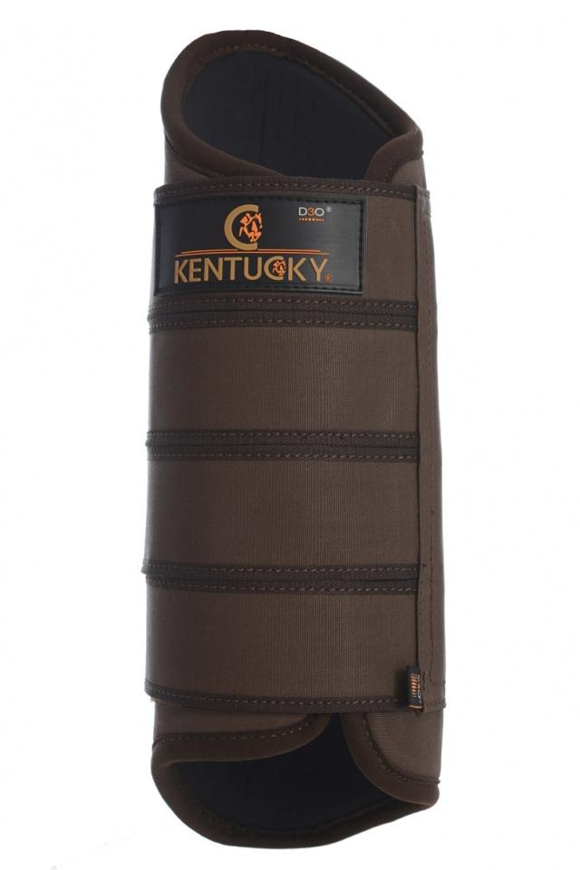 Kentucky Solimbra D30 Eventing Back