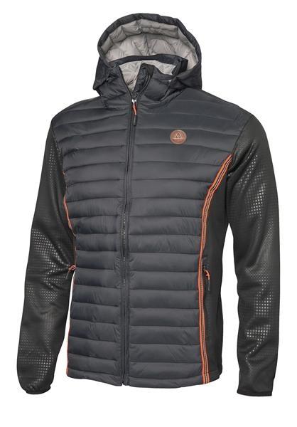 Montana Men´s Hybrid Jacket. MH.