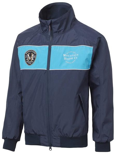 Athletic Jacket JR