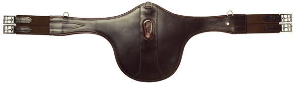 Saddle girth W SG. MH.
