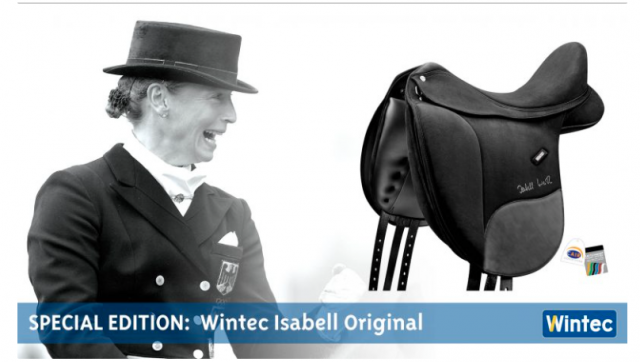 Wintec Isabell Original