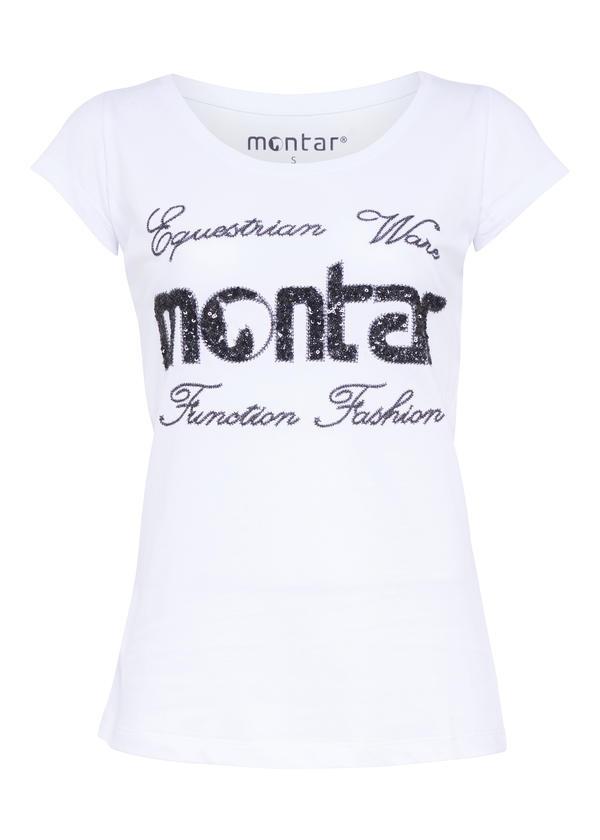 Montar T-shirt. NYHET