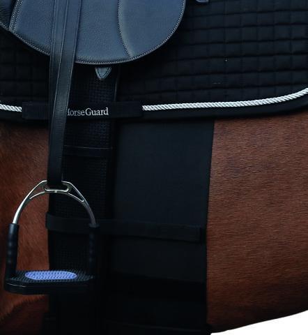 HG Horse sensitive bandasje