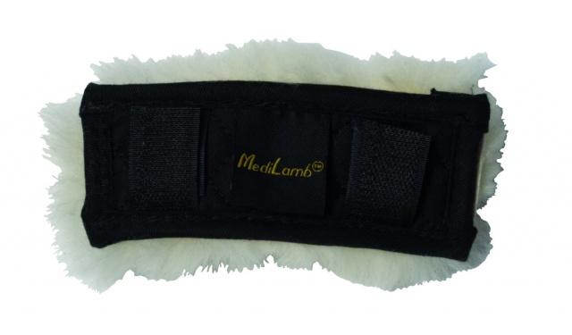 Medilamb beskytter til tilbaketrekk