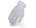 Ridehanske Heritage Pro-Flow Show Gloves Hvit