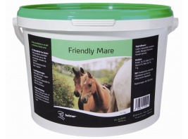 Heimer Friendly Mare