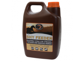 Eclipse Shy Feeder B-Vitamin