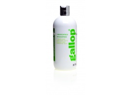 CDM Gallop Medicated Shampoo